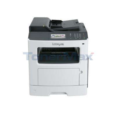 Lexmark MX410de MFP
